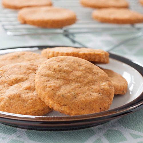 Sables au fromage Tex Mex