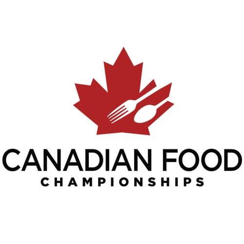 Championnats canadiens de l'alimentation
