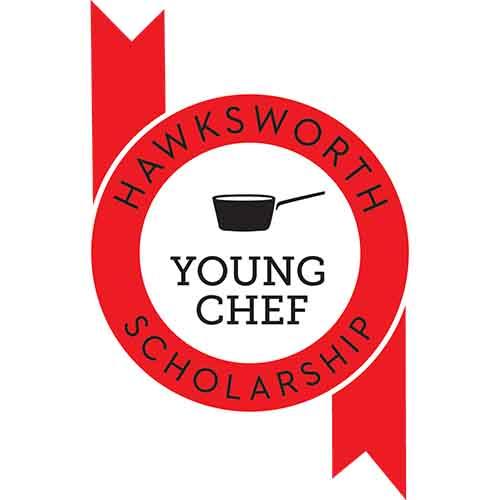La Fondation Hawksworth Bourse du Jeune Chef