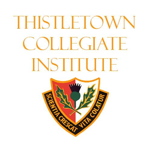 Institut collégial de Thistletown