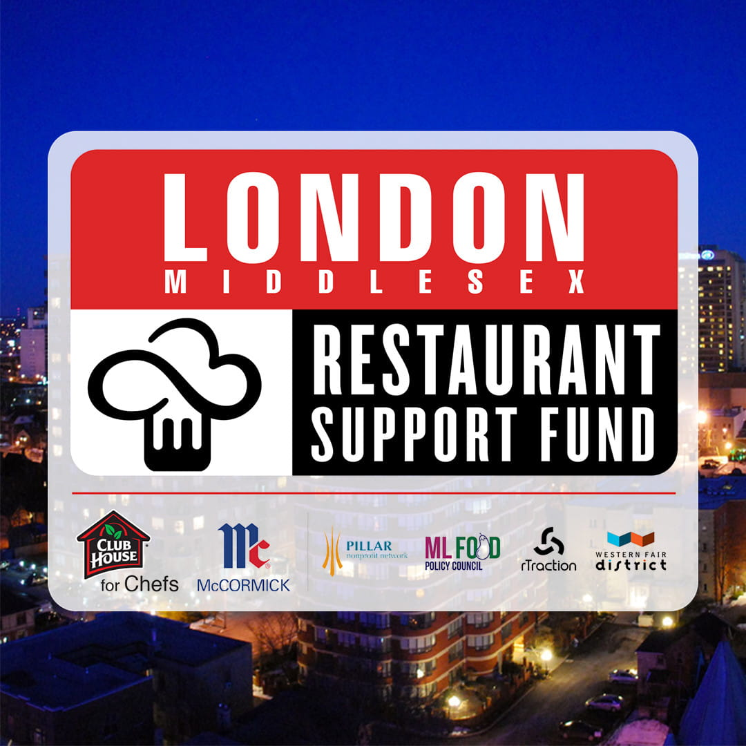 London-Middlesex Restaurant Relief Fund