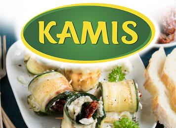 kamis-logo