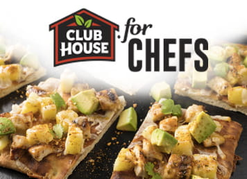 Club House for Chefs; McCormick & Company Canada