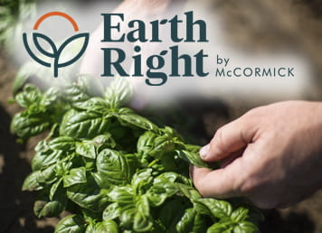 EarthRight by McCormick; earth right supplements; earthright supplements; spice supplements; herb supplements