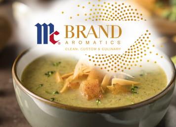 McCormick & Company; Brand Aromatics; New Jersey