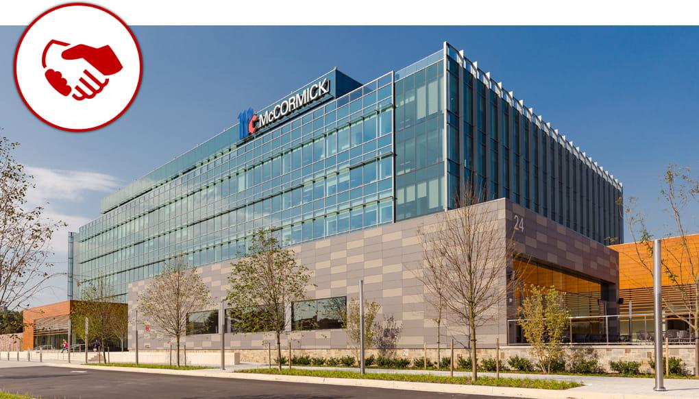 New-Global-Headquarters-Building
