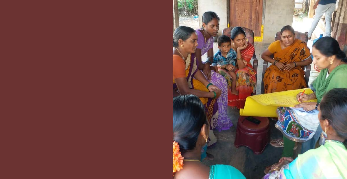 Grown for Good; photo of women farmers; CARE Impact