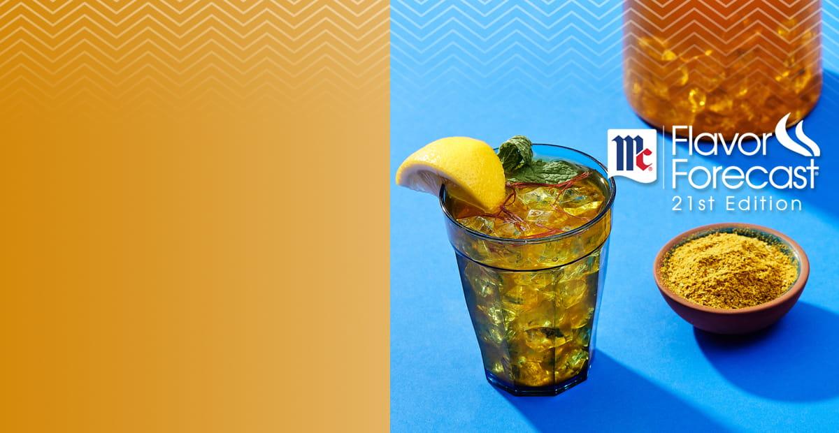 McCormick & Company Flavor Forecast 21st Edition