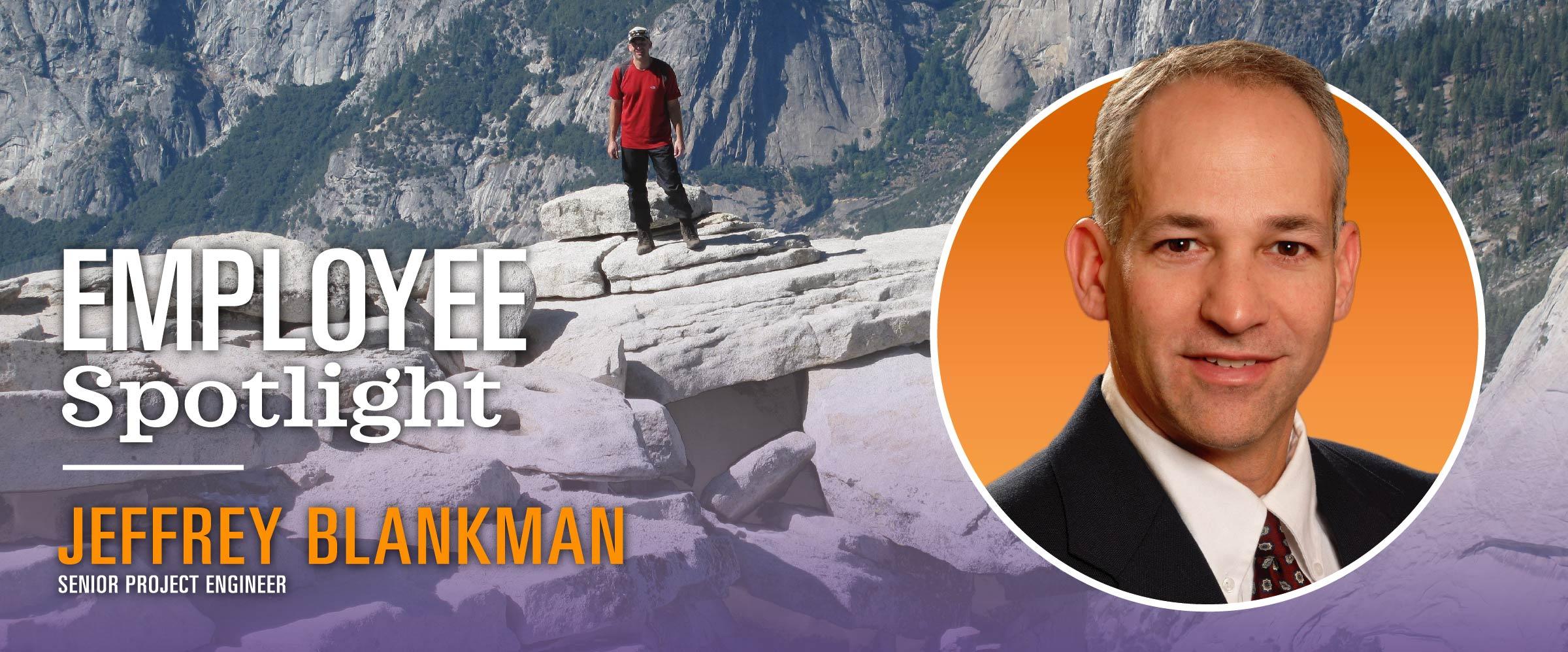 Jeff Blankman McCormick & Company