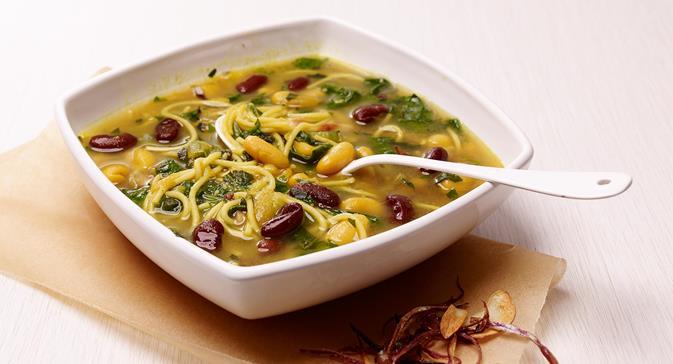 minestrone persane