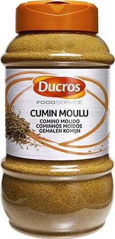 Cumin Moulu