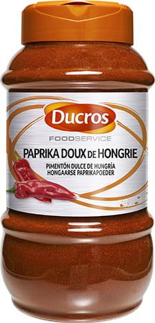 Paprika de Hongrie