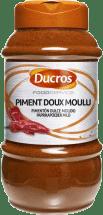 Piment Doux Moulu