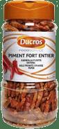 Piment Fort Entier