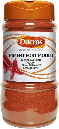 Piment Fort Moulu