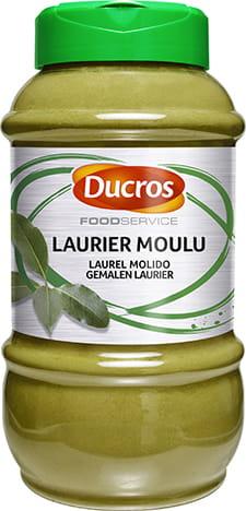 Laurier Moulu