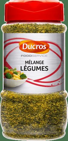 Mélange Légumes
