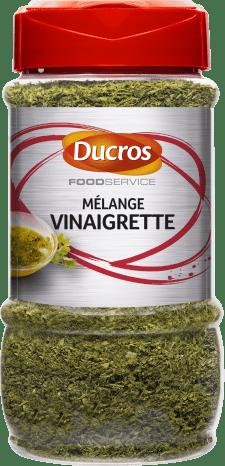 Mélange Vinaigrette