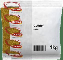 Curry bonne qualité