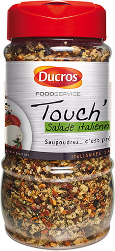 Touch' Salade italienne