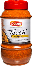 Touch' Potatoes