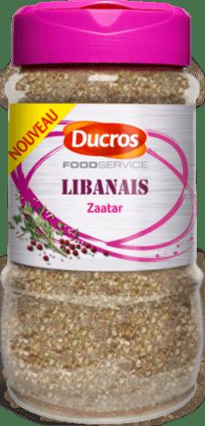 Mélange Libanais Zaatar