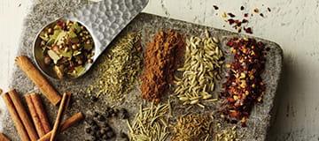 Petits conditionnements et Aides culinaires
