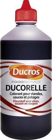 Colorant viande Ducorelle