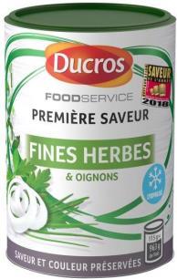 Fines Herbes et Oignons