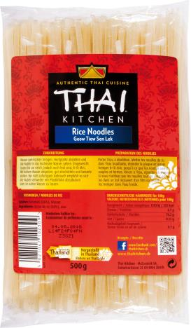 Nouilles de riz