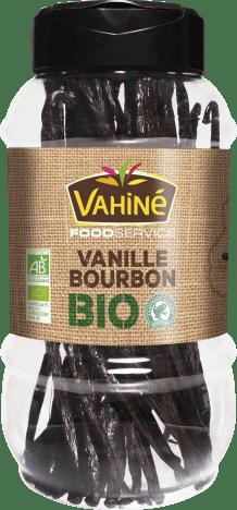 Gousses de Vanille Bourbon BIO RFA