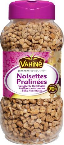 Noisettes Pralinées