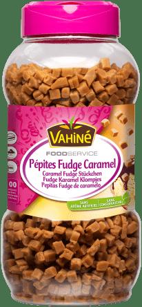 Pépites Fudge Caramel