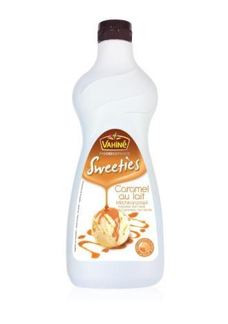 Sweeties Caramel au lait
