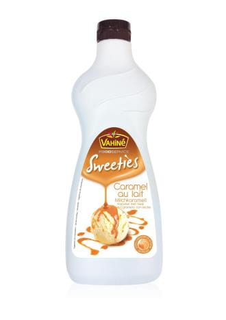Sweeties Caramel au lait