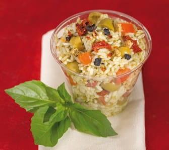 Salade Viva Italia