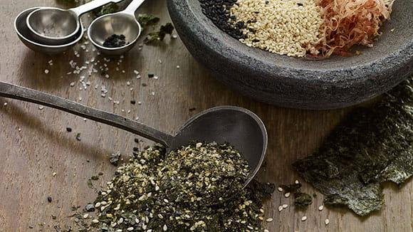 homemade_japanese_furikake_seasoning