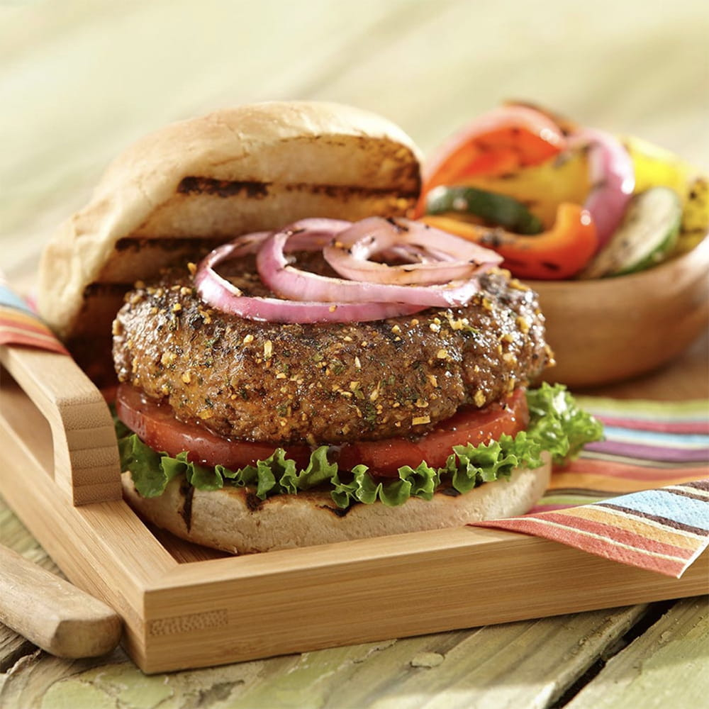 burger-vege