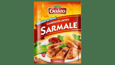 Condimente sarmale