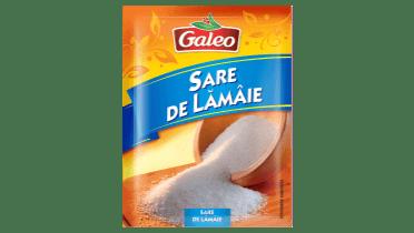 Sare de lămâie