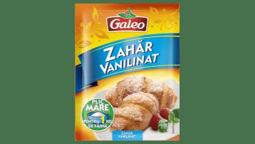 Zahăr vanilinat