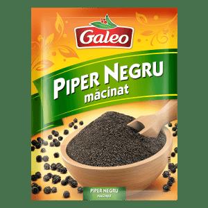 Piper negru măcinat