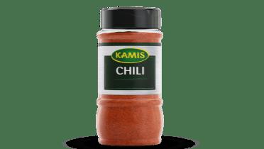 Chili PET