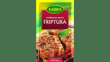 Condimente pentru friptură