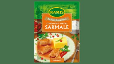 Condimente pentru sarmale