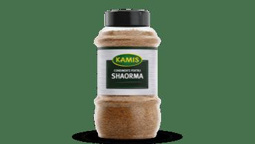 Condimente pentru shaorma PET