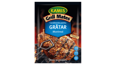 Grill Mates Montreal