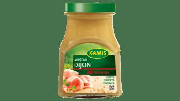 Muștar Dijon