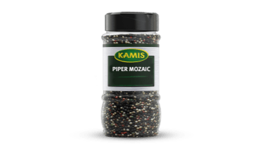 Piper mozaic PET