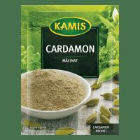 Cardamon măcinat